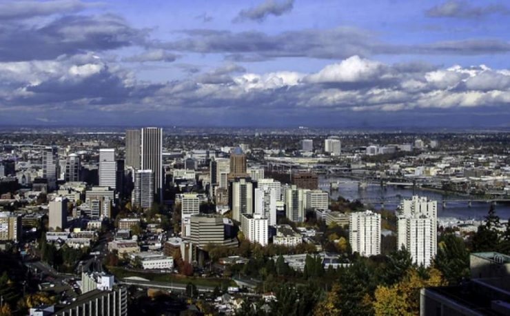 Ultimate Guide to Portland